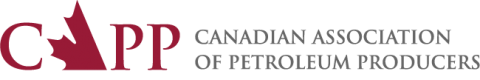 Canadian Association of Petroleum Producers (CAPP) Logo